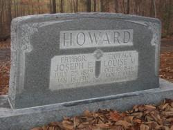 Joseph Elihu Howard