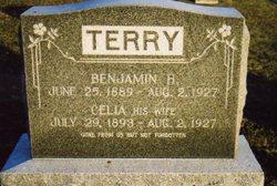 Benjamin Harrison Terry