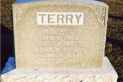 Robert Jackson Terry