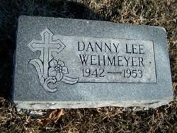 Danny Lee Wehmeyer