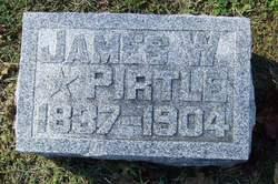 James W Pirtle