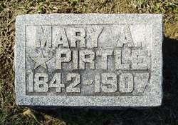 Mary Adeline <i>Cron</i> Pirtle