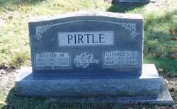 Lottie M Pirtle
