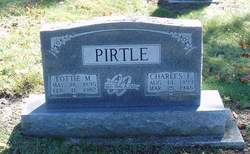 Charles E Pirtle