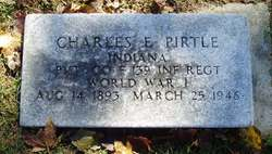 Charles E Pirtle