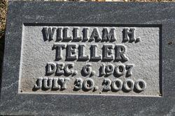 William Harvey Teller