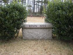 Larry Kevin Ives