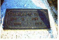 Charles Martin Terry