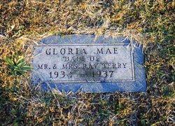 Gloria Mae Terry