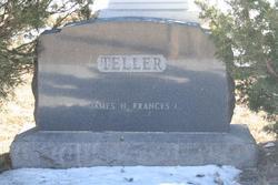 Margaret Jerome <i>Teller</i> Goman