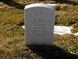 Ethel May <i>Biles</i> Abbott