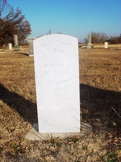Capt Sampson Piersol Barris