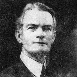 Paul Burney Johnson, Sr