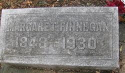 Margaret <i>Kirby</i> Finnegan