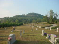 Lower Bell Creek Baptist Church Cemetery