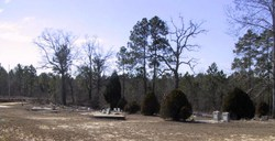 Parrish Grove Church Cemetery
