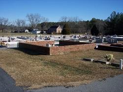 Fincher Memorial Cemetery