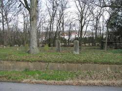 Vivrett Cemetery