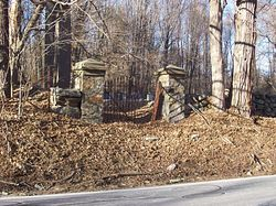 Adams Corners Cemetery