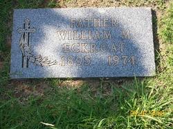 William Michael Eckroat