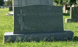 Mary Alice <i>Hall</i> Eckroat