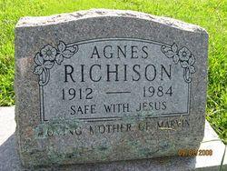 Opal Agnes Richison