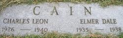 Elmer Dale Cain