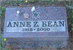 Anna Z. Bean