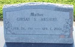Girsay <i>Stoute</i> Abshire