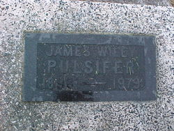 James Wiley Pulsifer