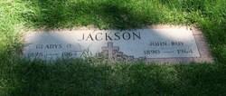 John Roy Jackson, Sr