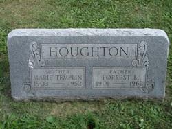 Forrest Leslie Houghton