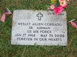 Wesley Allen Wes Corrado