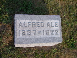 Alfred Ale