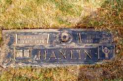 Ethel Erma <i>Bailey</i> Hanlin