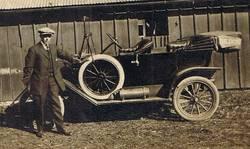 Ernest Cecil Waggoner