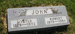 Myrtle <i>Reeder</i> John