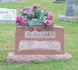 Clara B. <i>Casey</i> Burkhart
