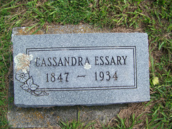 Cassandra <i>Deckard</i> Essary