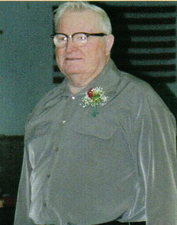 Verne Edgar Johnny Leeper