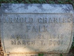 Arnold Charles Falk