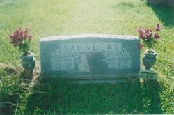 Olene <i>Barnett</i> Saunders