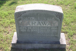 Foster Caraway