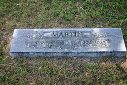 Nanie Harman Martin