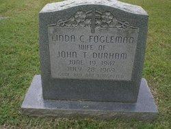 Linda C <i>Fogleman</i> Durham