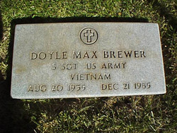 Doyle Max Brewer