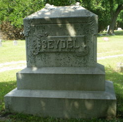 Mabel <i>Seydel</i> Brock