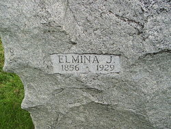 Elmina J. Stewart