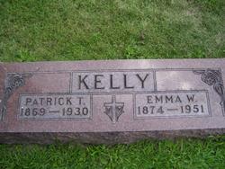 Patrick T. Kelly