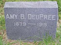 Amy Blanche <i>Batchelder</i> DeuPree